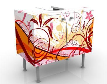 Immagine del prodotto Mobile per lavabo design July 60x55x35cm