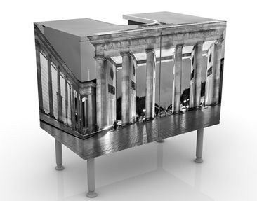 Product picture Design Vanity Illuminated Brandenburg...