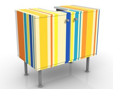 Produktfoto Design Vanity Super Stripes No.4...