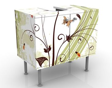 Immagine del prodotto Mobile per lavabo design Springtide 60x55x35cm