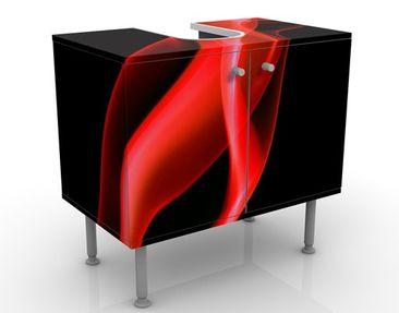 Immagine del prodotto Mobile per lavabo design Magical Flame 60x55x35cm