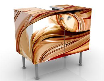 Immagine del prodotto Mobile per lavabo design Mandalay 60x55x35cm