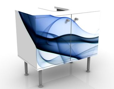 Immagine del prodotto Mobile per lavabo design Sound Of Nature 60x55x35cm