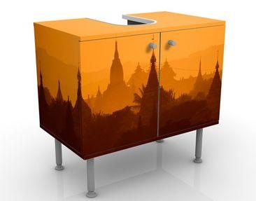 Immagine del prodotto Mobile per lavabo design Town Of Temples...