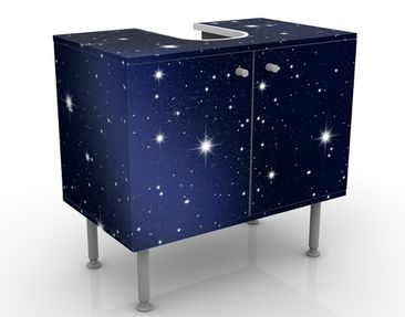 Product picture Design Vanity Stars 60x55x35cm