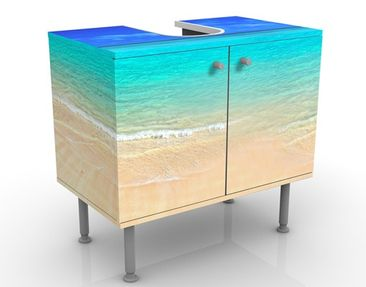 Product picture Design Vanity Paradise Beach I...