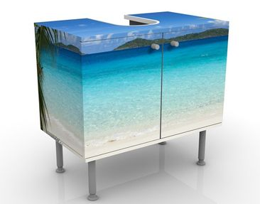 Immagine del prodotto Mobile per lavabo design Perfect Maledives 60x55x35cm