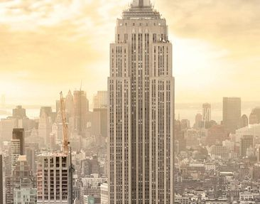 Product picture Wall Mural Manhattan Dawn