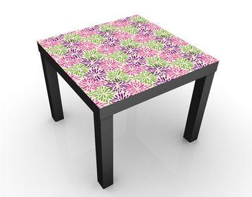 Product picture Design Table Colorexplosion Pattern...