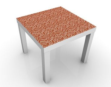 Produktfoto Design Table Aboriginal Dot Pattern...