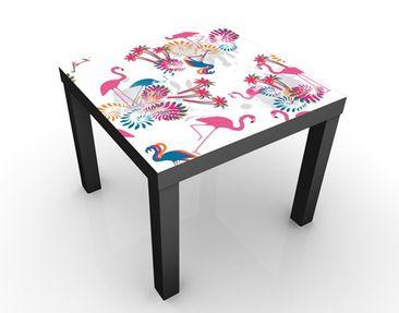 Product picture Design Table Flamingo Design 55x55x45cm