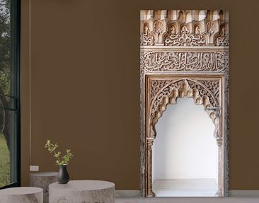Product picture Door Photo Wall Mural Alhambra