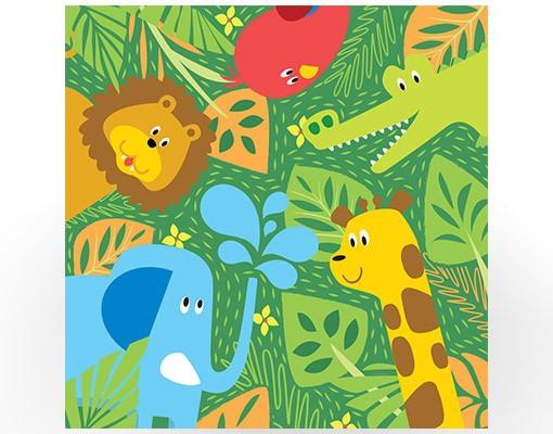 Immagine del prodotto Tavolino design no.BP4 Zoo Animals