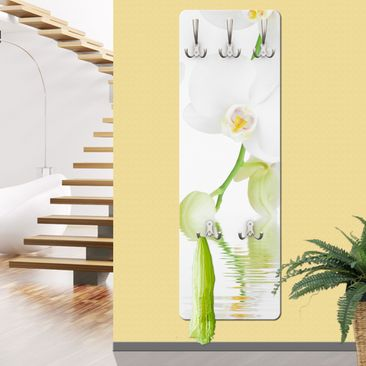 Product picture Coat Rack - Wellness orchid 139x46x2cm