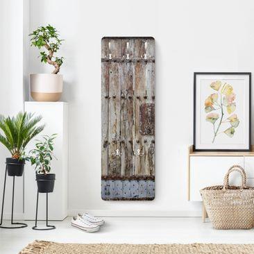 Product picture Coat Rack - Chinese Door 139x46x2cm