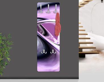 Produktfoto Design Garderobe - Drifting - Modern