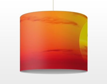 Product picture Design Lamp Fabulous Sunset