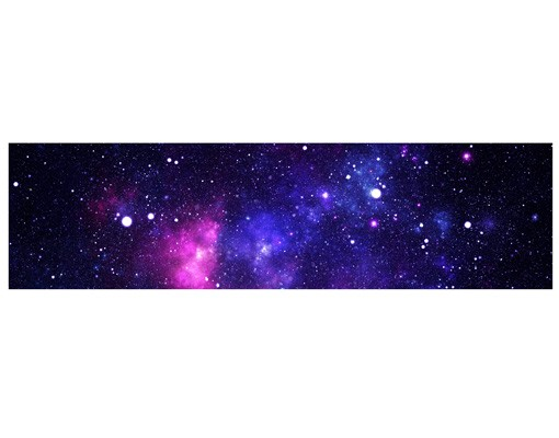 Produktfoto Pendelleuchte - Galaxie - Lampe - Lampenschirm Schwarz