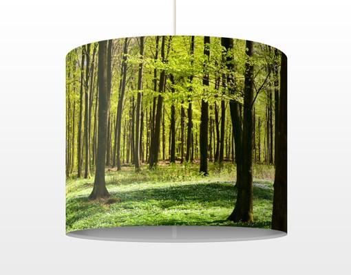Immagine del prodotto Lampadario design Forest Meadow