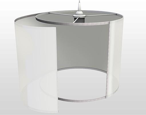 pendelleuchte show me cuba lampe lampenschirm. Black Bedroom Furniture Sets. Home Design Ideas