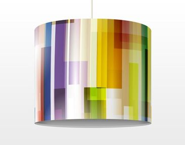 Product picture Design Lamp Rainbow Cubes