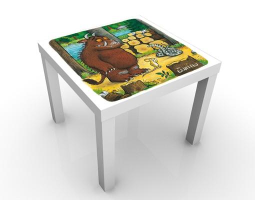 Produktfoto Der Grüffelo - Kindertisch Grüffelo -...
