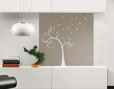 Produktfoto Wall Decal no.CA25 Autumn Tree II