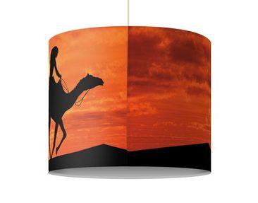 Product picture Design Lamp Caravan Route