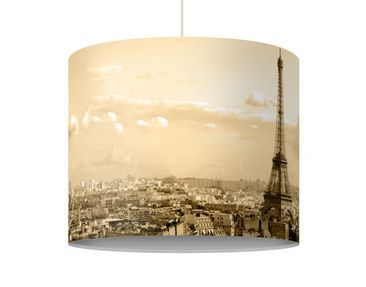Produktfoto Design Lamp I Love Paris