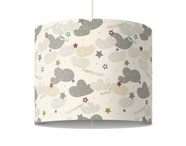 Product picture Design Lamp Sky Crocodiles