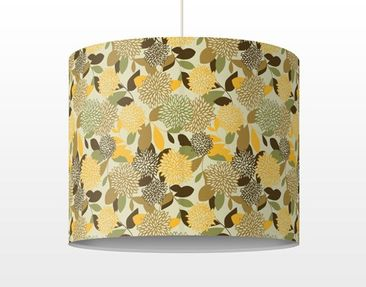 Product picture Design Lamp Vintage Flowers