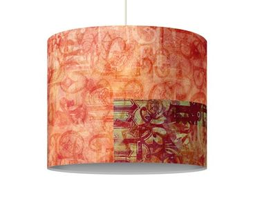 Product picture Design Lamp Calligraphy Pattern