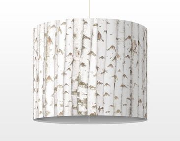 Product picture Design Lamp no.YK15 Birch Wall
