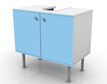 Product picture Design Vanity Colour Light Blue...