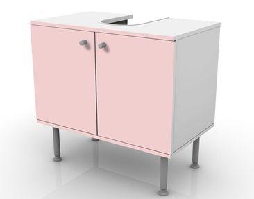 Product picture Design Vanity Colour Rose 60x55x35cm