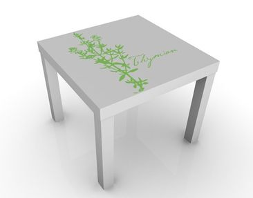 Product picture Design Table No.UL624 Thyme 55x55x45cm