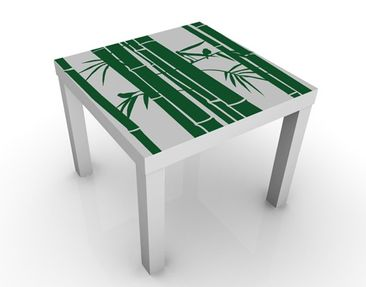 Produktfoto Design Table no.UL1012 Bamboo 55x55x45cm