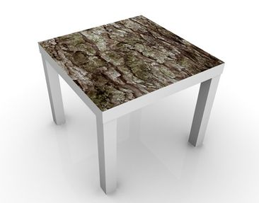 Product picture Design Table no.YK17 Baumrinde...