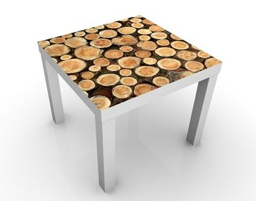 Produktfoto Design Table no.YK18 Log 55x55x45cm