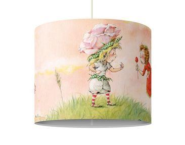 Produktfoto Design Lamp Erdbeerinchen Erdbeerfee -...