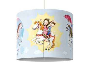 Product picture Design Lamp Magic Pony And His Friends