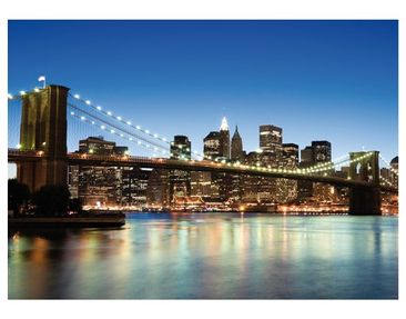 "Product picture Photo wall mural no.219 ""MANHATTAN..."