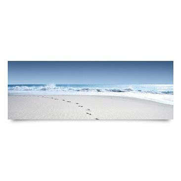 Produktfoto Wall Mural - No.39 Marks In The Sand...