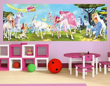"Product picture Photo Wall Mural no.427 ""MIA AND ME -..."