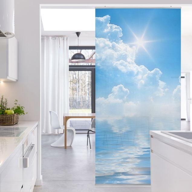 Produktfoto Raumteiler - Above Sea Level 250x120cm