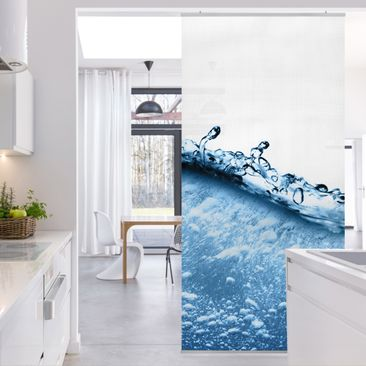 Produktfoto Raumteiler - Beautiful Wave 250x120cm