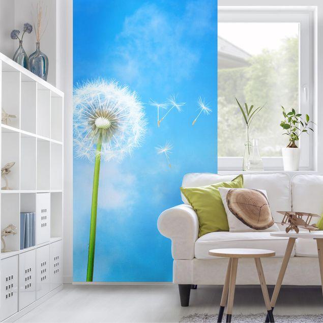 Produktfoto Raumteiler - Flying Seeds 250x120cm