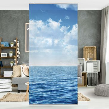 Produktfoto Raumteiler - Shining Ocean 250x120cm