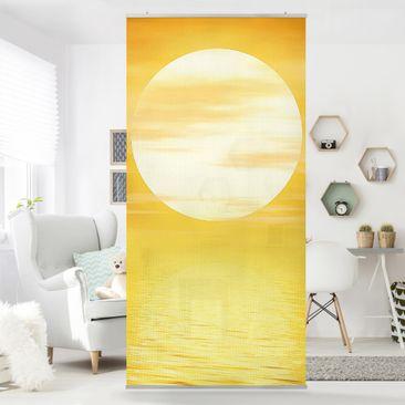 Produktfoto Raumteiler - Summer Sun 250x120cm