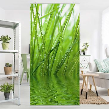 Produktfoto Panel Curtain Morning Dew 250x120cm